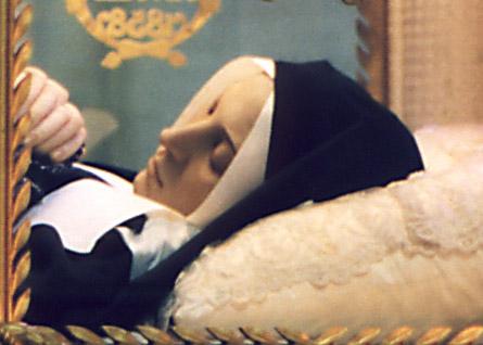 برناردت قدیسه